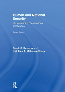 Human and national security book cover