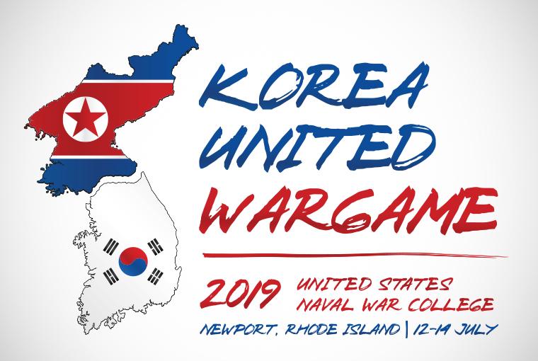 Korea United Wargame 2019 banner
