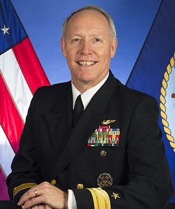 Rear Adm. Whitesell photo