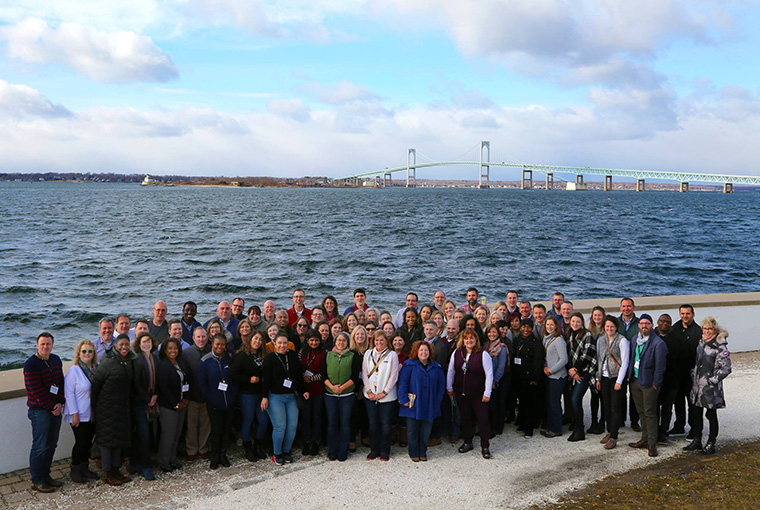 Class of Leadership Rhode Island