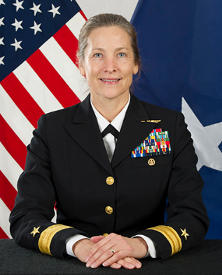 Rear Admiral Chatfield photo
