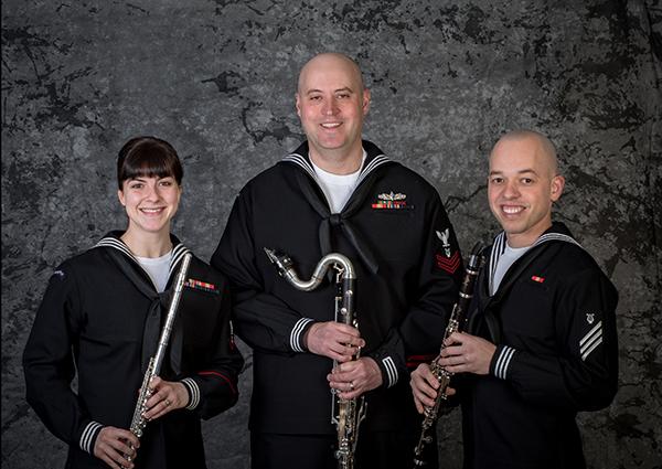 Crosswinds Trio