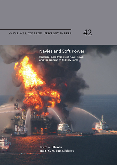 Newport Papers 42 cover image