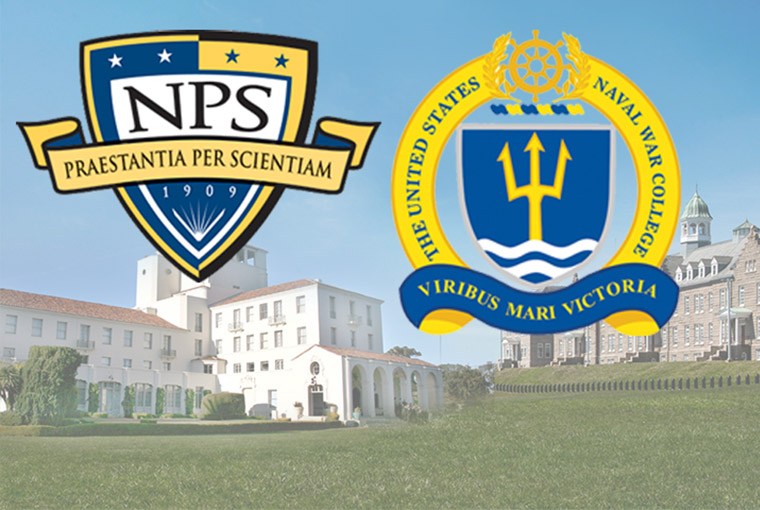 The Naval War College (NWC) Monterey program for Joint Professional Military Education (JPME) recognized 19 graduates from its latest class earning academic honors for the 2020 Summer Quarter.