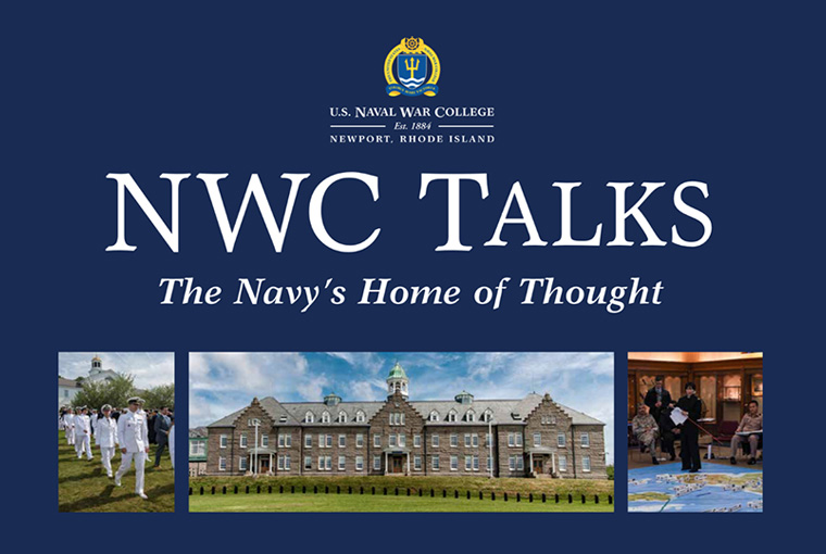 NWC Talks website banner