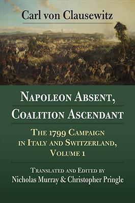 Napoleon Absent, Coalition Ascendant book cover