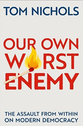 Our Own Worst Enemy cover image