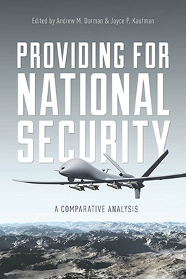 Providing for National Security: A Comparative Analysis cover image