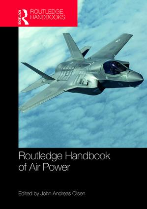 Routledge Air Power cover