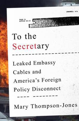 To The Secretary book cover