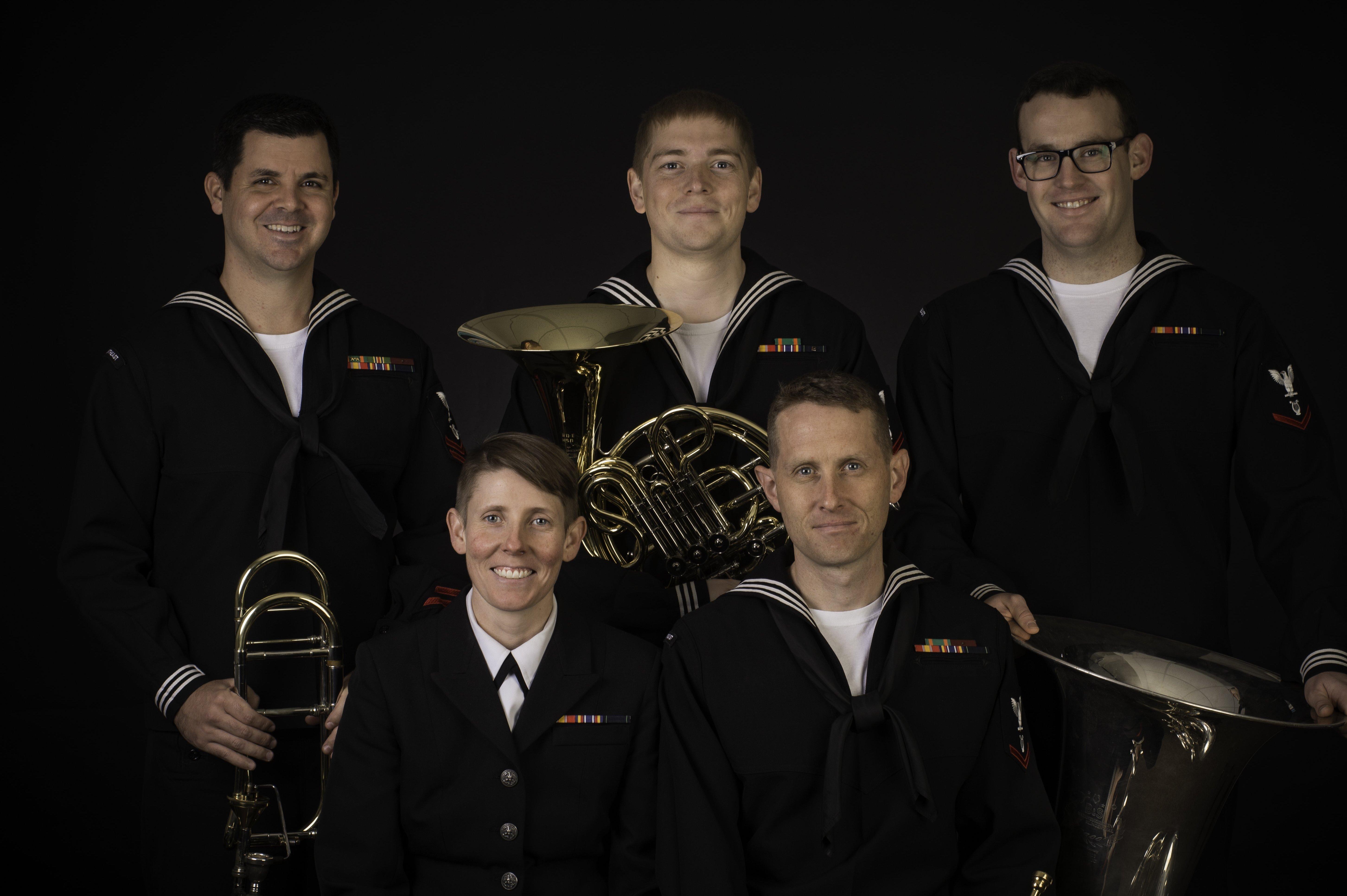 Top Brass Quintet