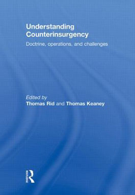 Understanding counterinsurgency book cover