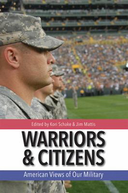 Warriors and Citizens book cover
