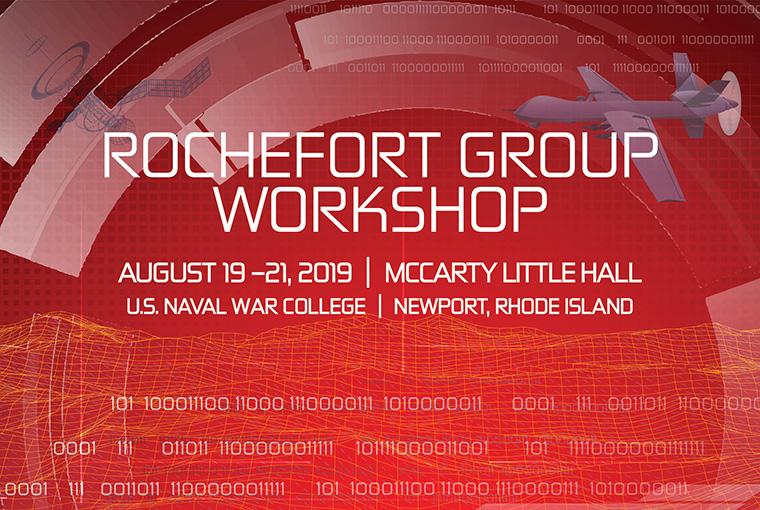 Rochefort Group Workshop poster