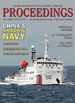 China's Second Navy cover image