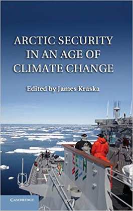 Arctic security in an age of climate change cover image