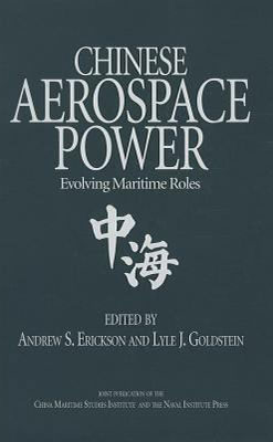 Chinese Aerospace Power cover image