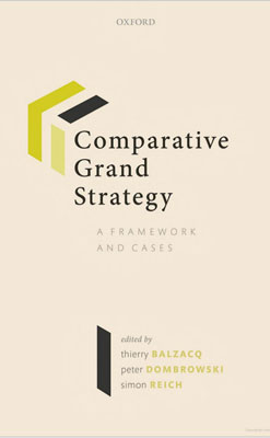 Comparative grand strategy cover image