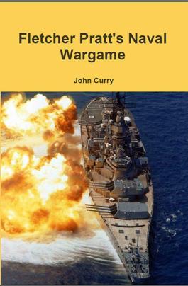 Fletcher Pratt's Naval Wargame cover image