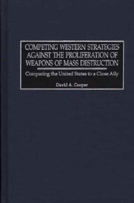 Competing western strategies cover image