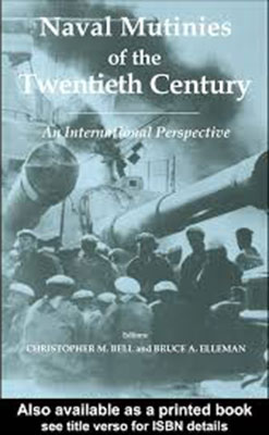 Naval Mutinies of the Twentieth Century cover image