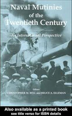 Naval Mutinies of the Twentieth Century cover image