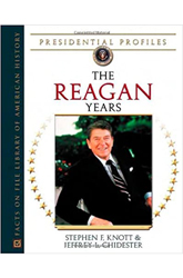 """""""The Reagan Years"""" cover image"""