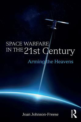 Space warfare in the 21st century cover image