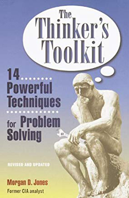 The Thinker's Toolkit cover image