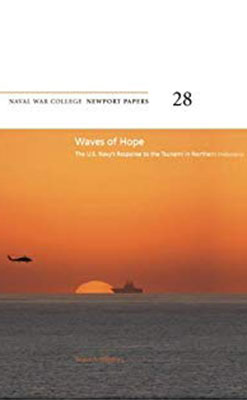 Waves of hope cover image