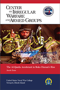 The Al-Qaeda Accelerant in Boko Haram's Rise Cover
