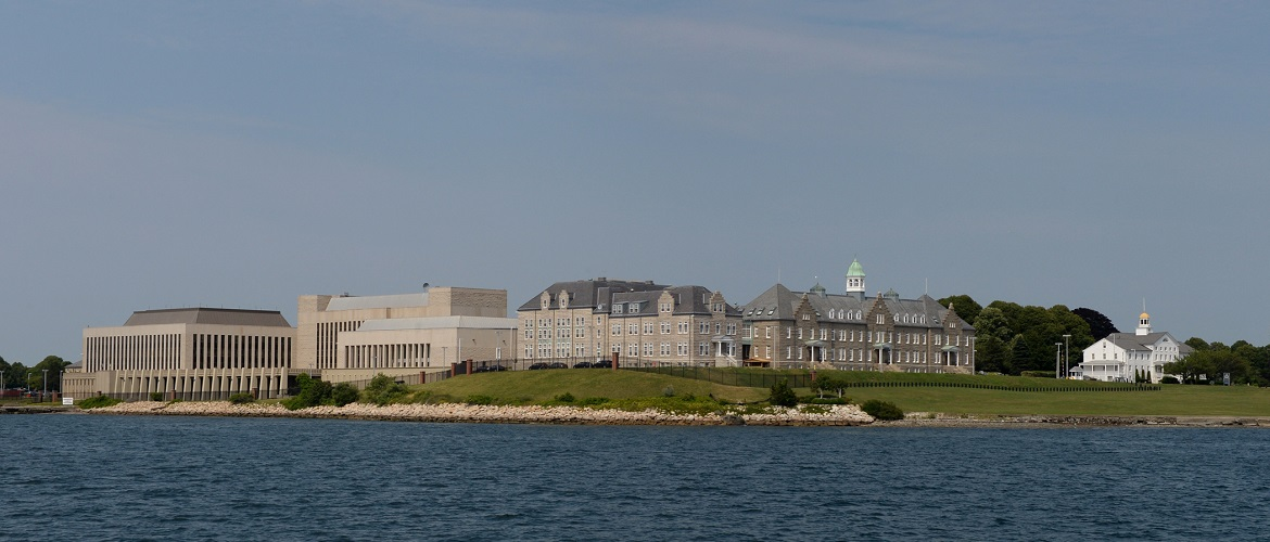 Naval War College campus